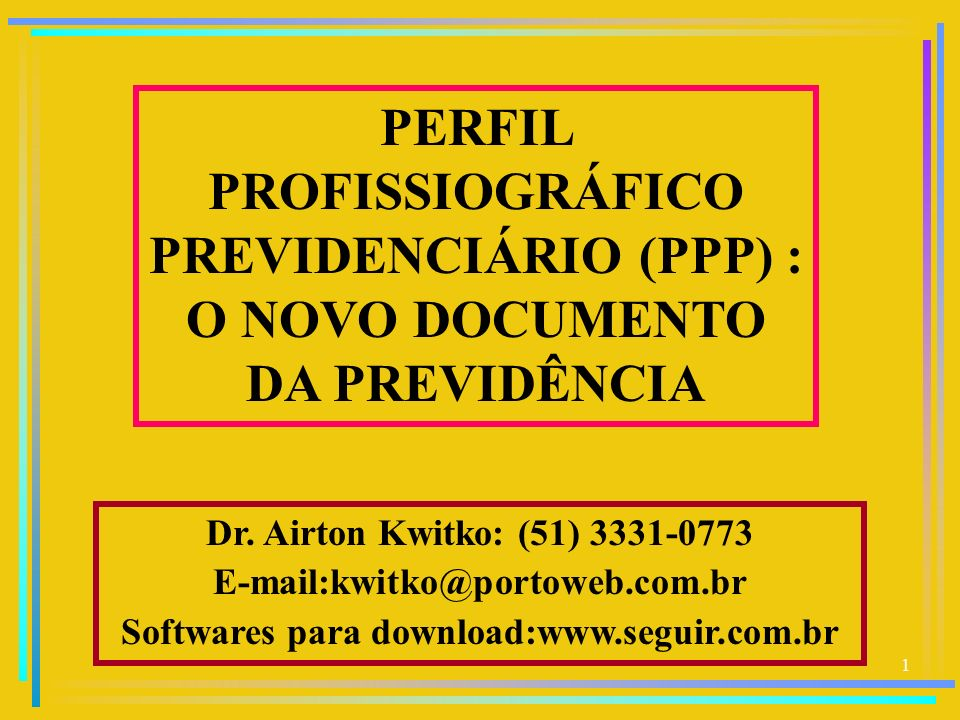 Softwares para download:www.seguir.com.br