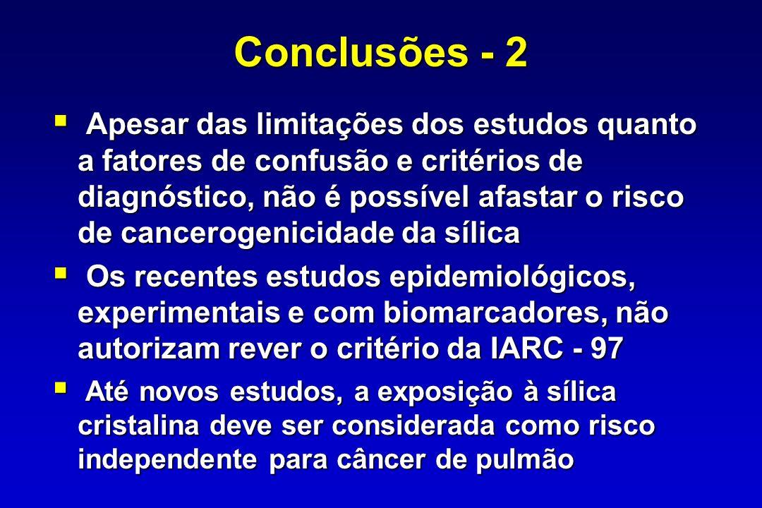 Conclusões - 2