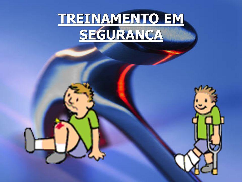 TREINAMENTO EM SEGURANÇA