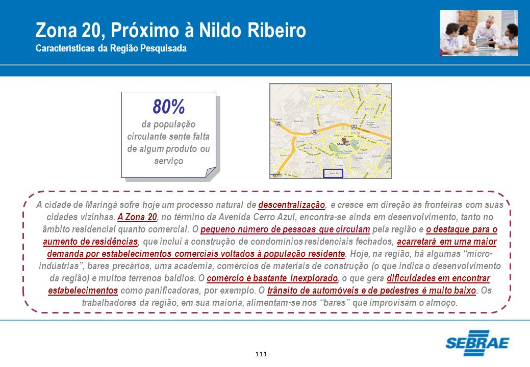 Zona 20, Próximo à Nildo Ribeiro