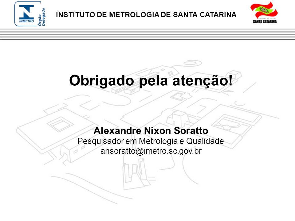 Alexandre Nixon Soratto