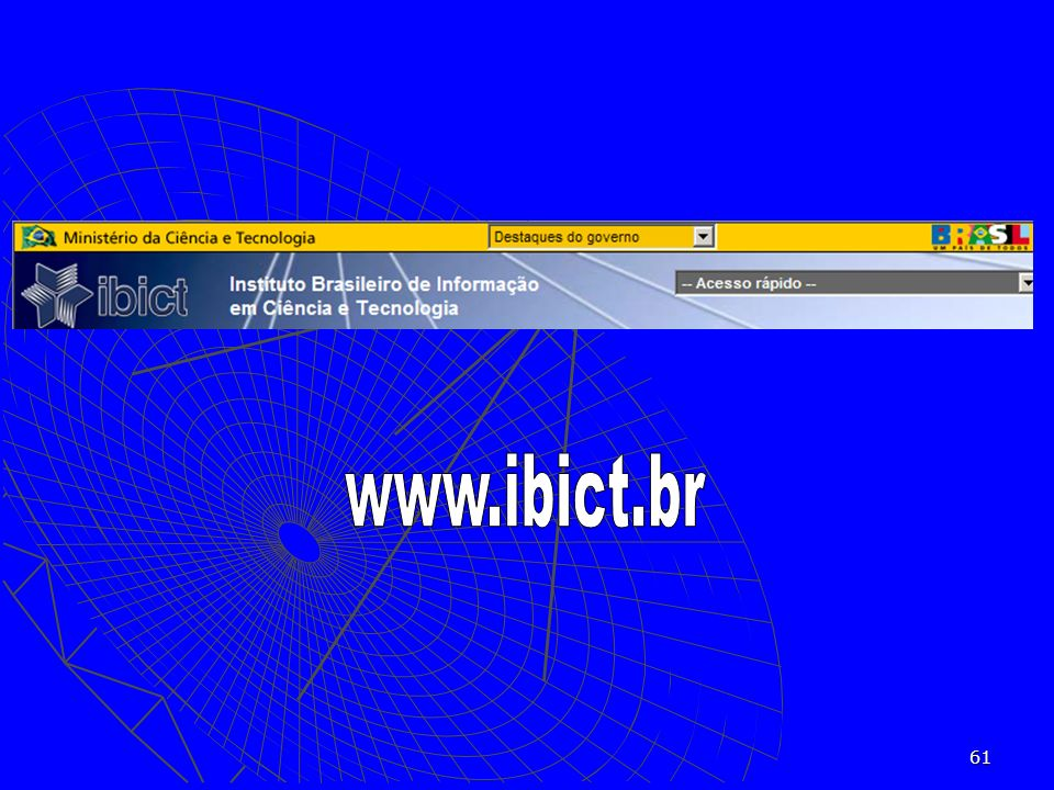 www.ibict.br