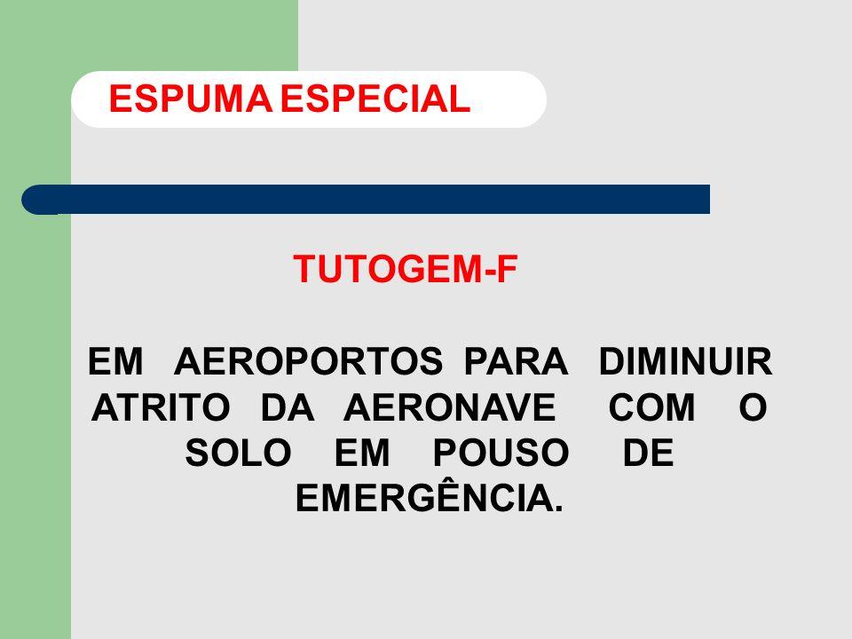 ESPUMA ESPECIALTUTOGEM-F.
