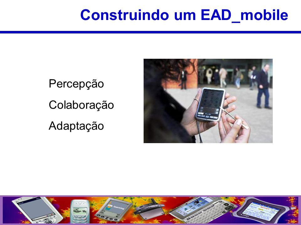 Construindo um EAD_mobile