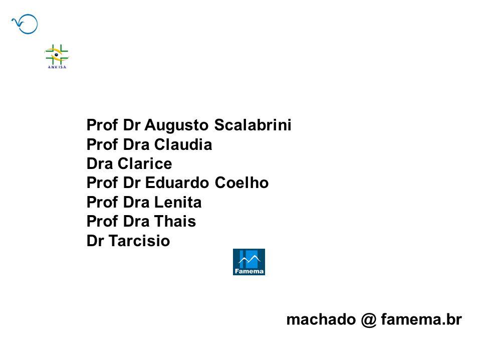 Prof Dr Augusto Scalabrini