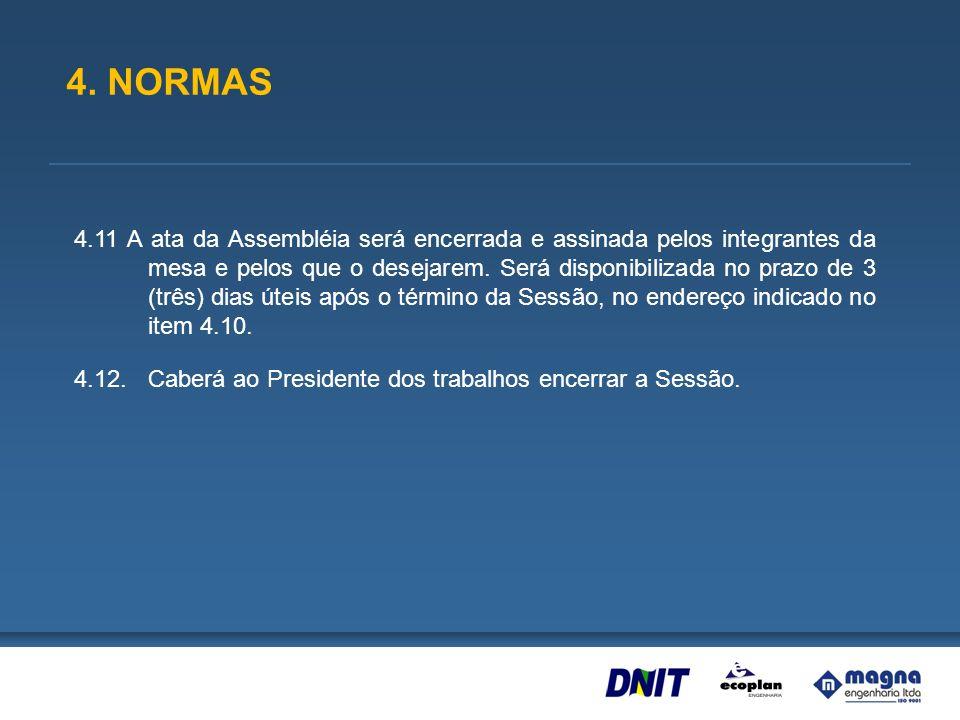 4. NORMAS