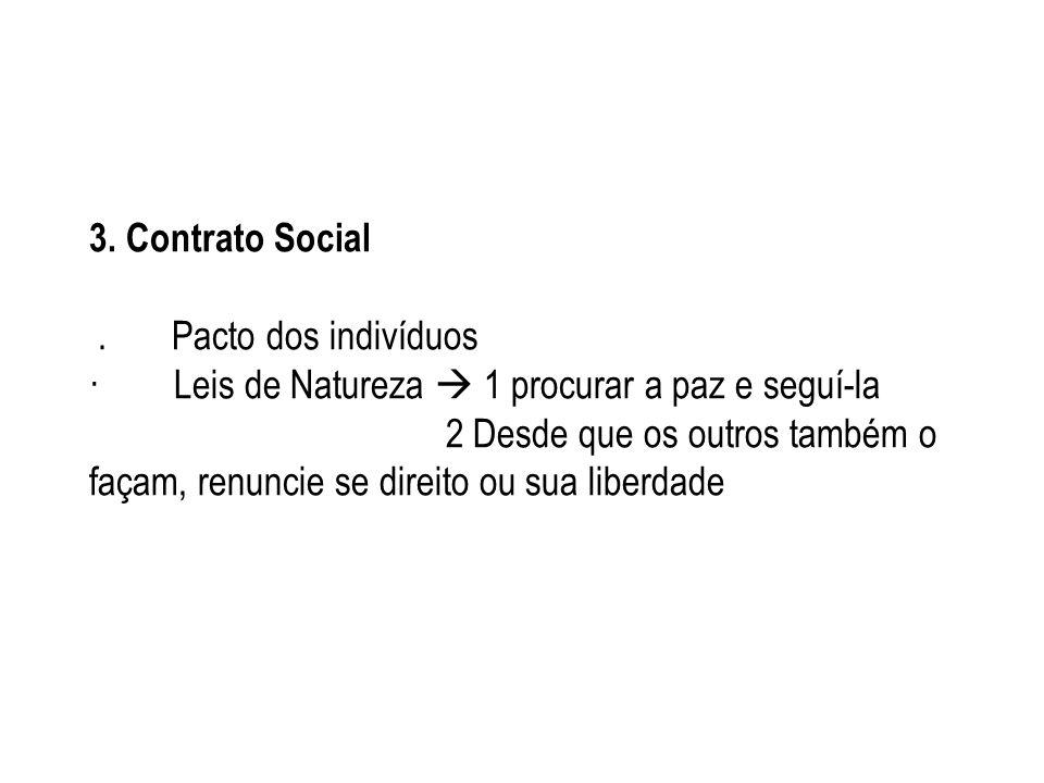 3. Contrato Social .