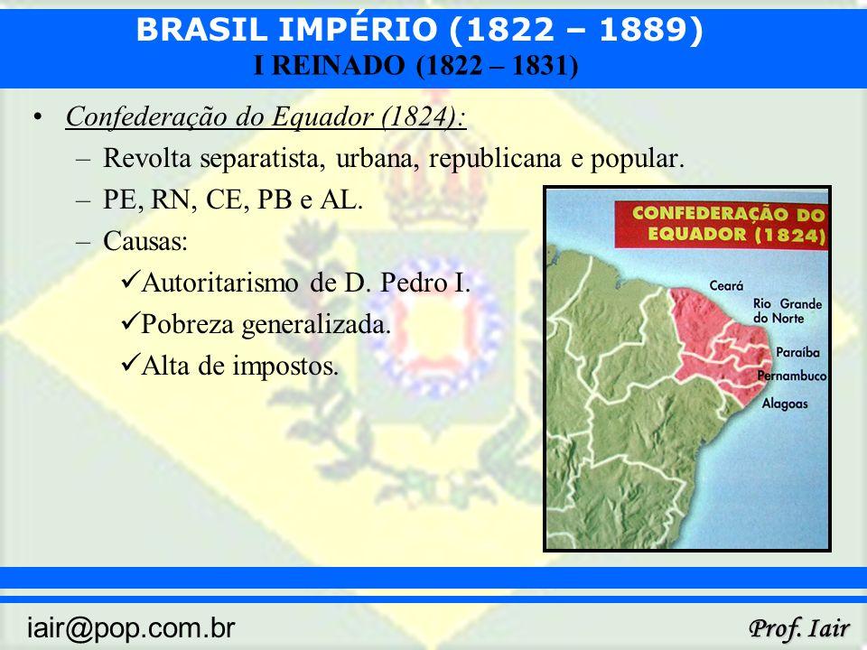 Confederação do Equador (1824):
