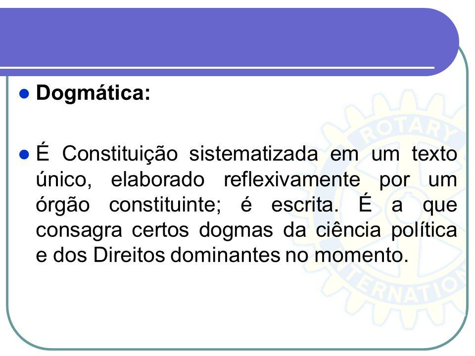 Dogmática: