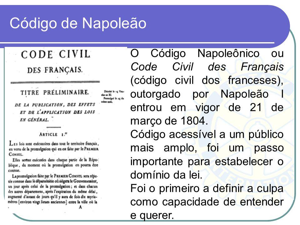 Código de Napoleão