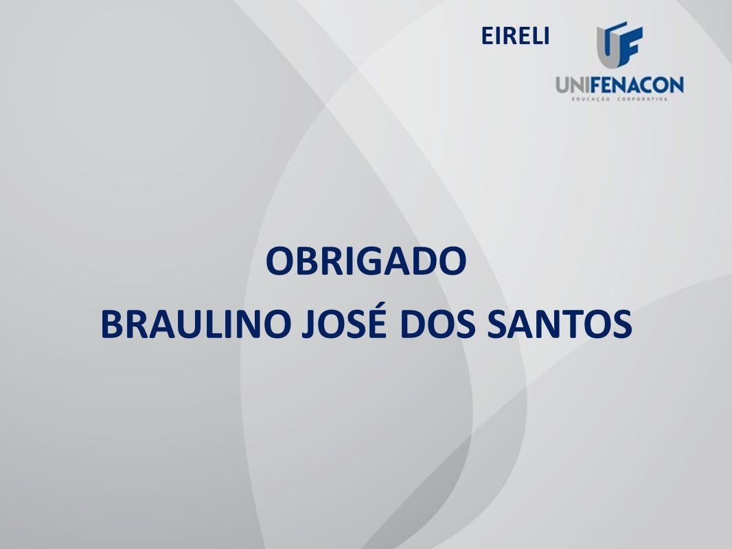 BRAULINO JOSÉ DOS SANTOS