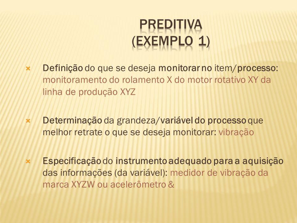 PREDITIVA (exemplo 1)
