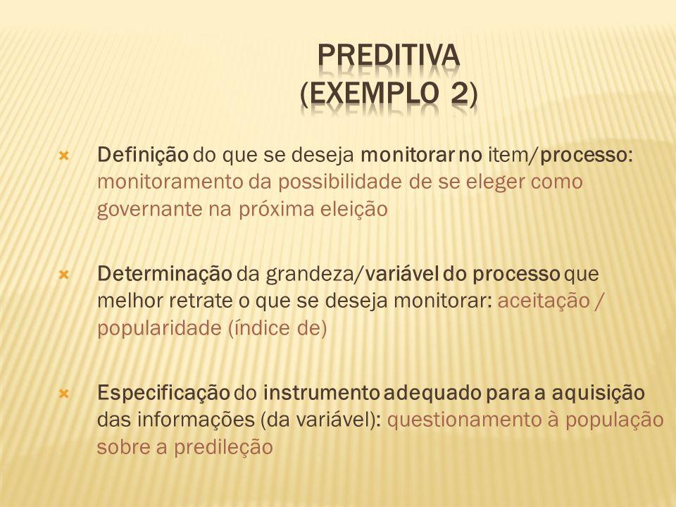 PREDITIVA (exemplo 2)