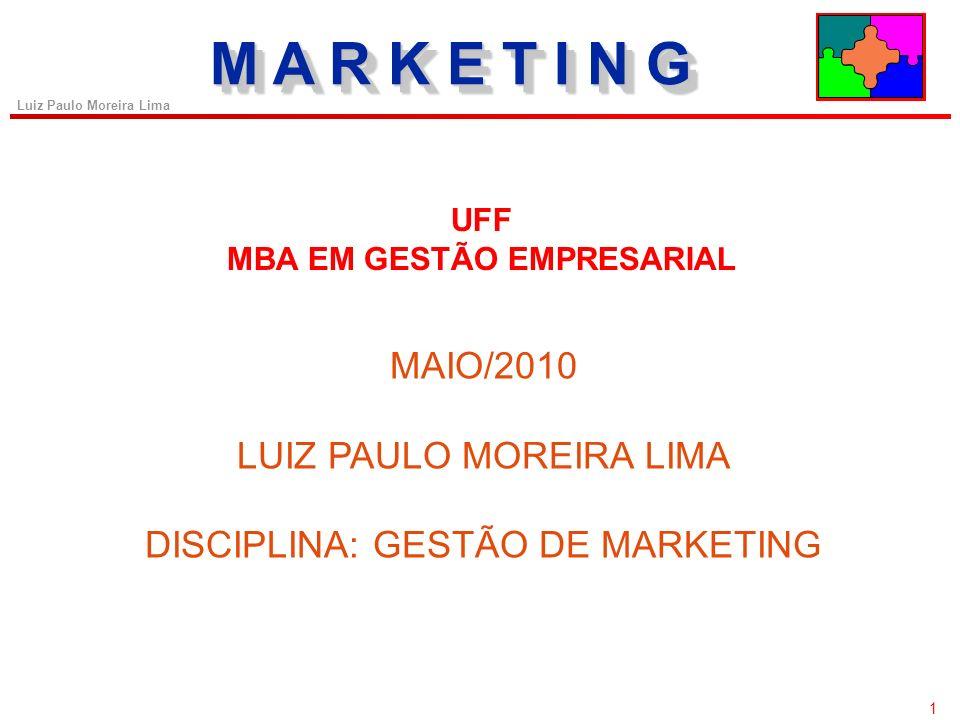 MBA EM GESTÃO EMPRESARIAL