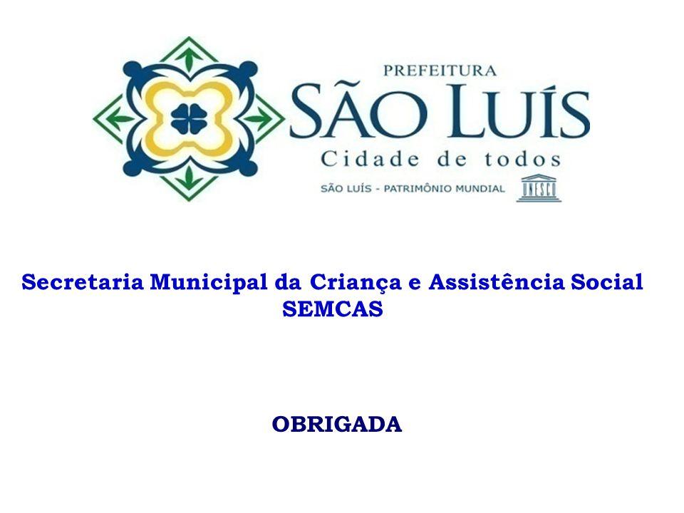 Secretaria Municipal da Criança e Assistência Social
