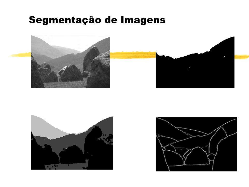 Segmentação de Imagens