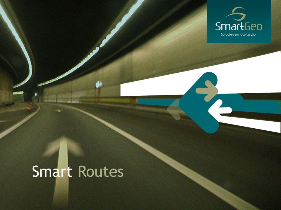 Smart Routes