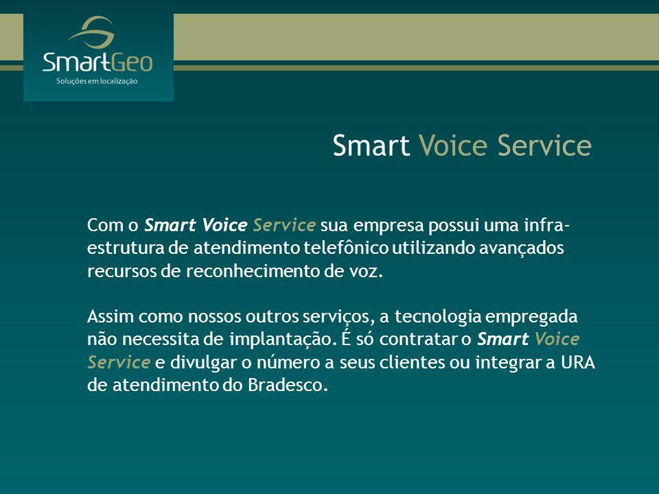 Smart Voice Service