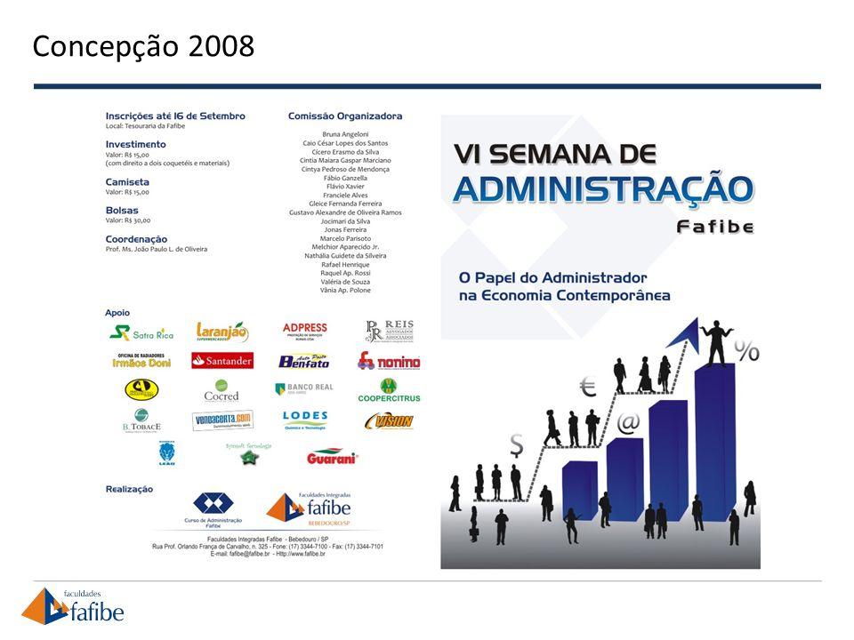 Concepção 2008