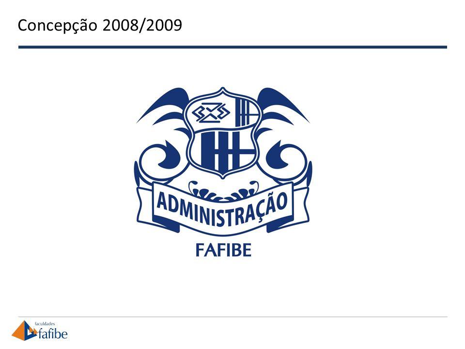 Concepção 2008/2009