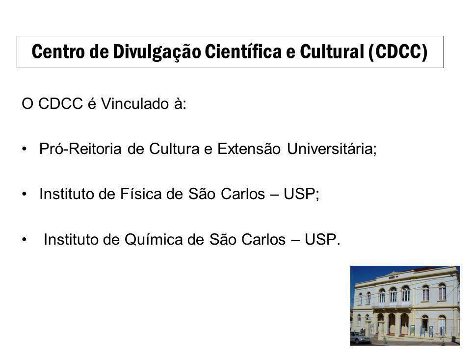 Centro de Divulgação Científica e Cultural (CDCC)