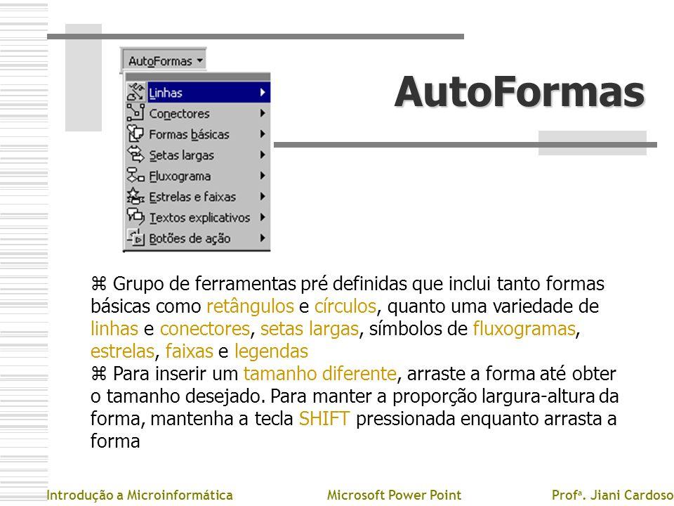 AutoFormas