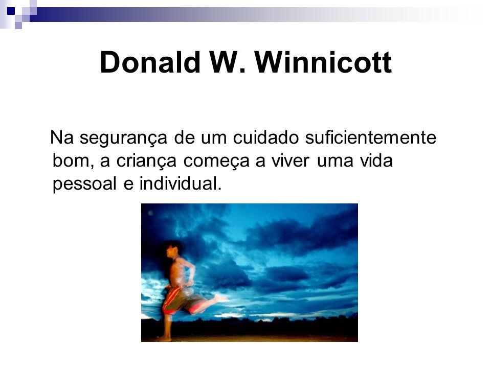 Donald W.