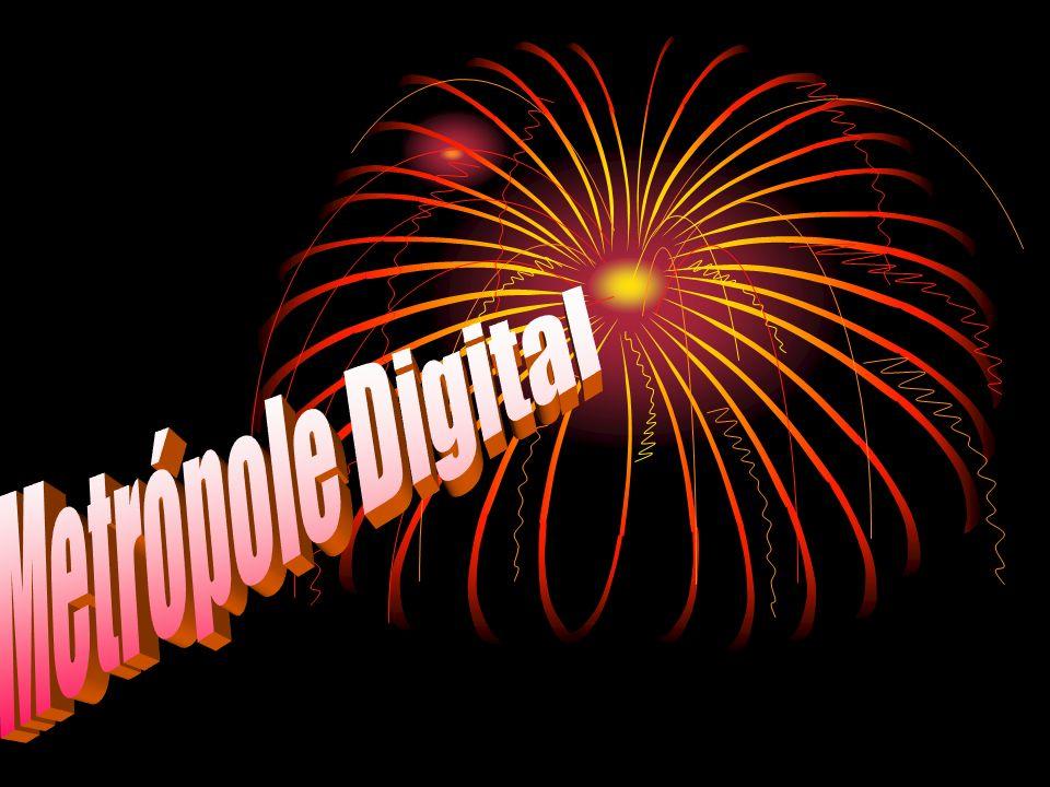 Metrópole Digital