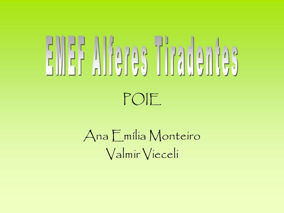 EMEF Alferes Tiradentes