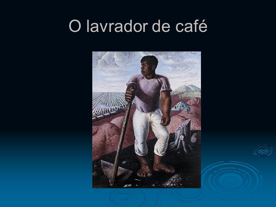 O lavrador de café
