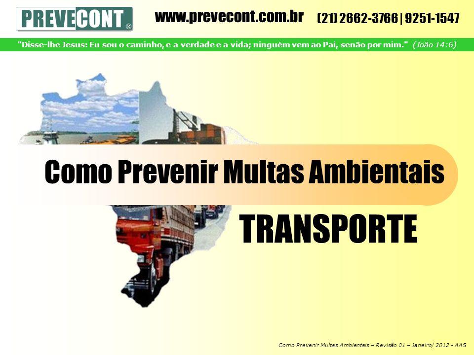 Como Prevenir Multas Ambientais