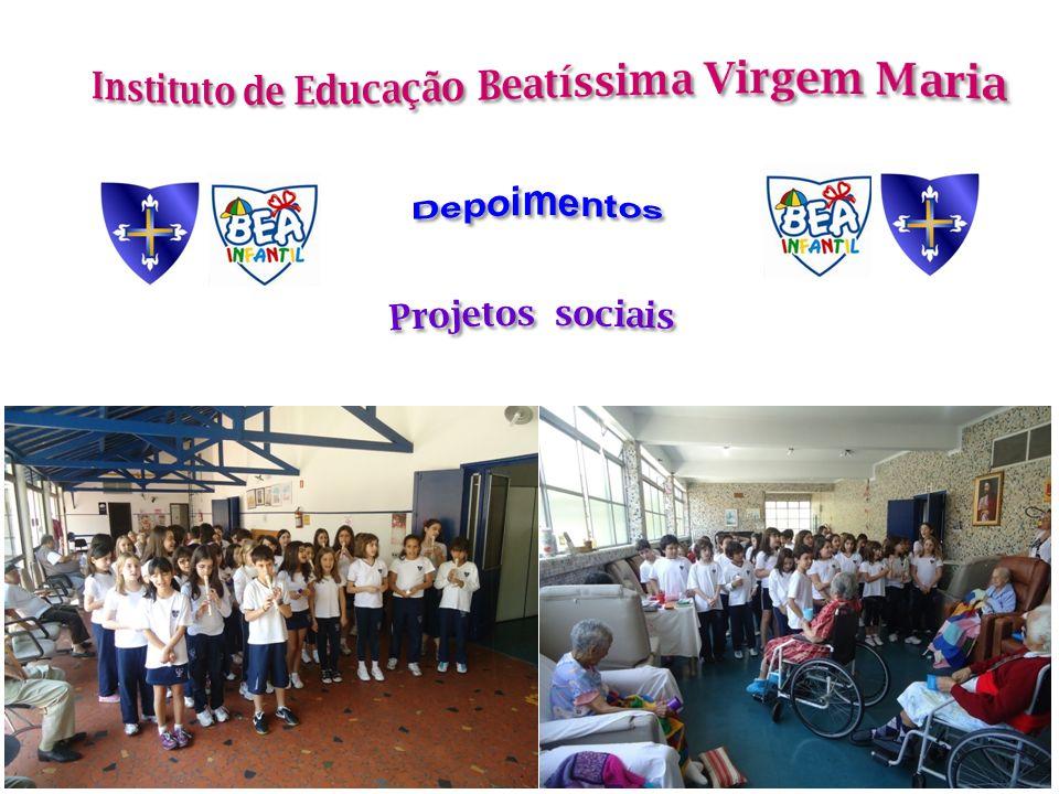 Instituto de Educação Beatíssima Virgem Maria