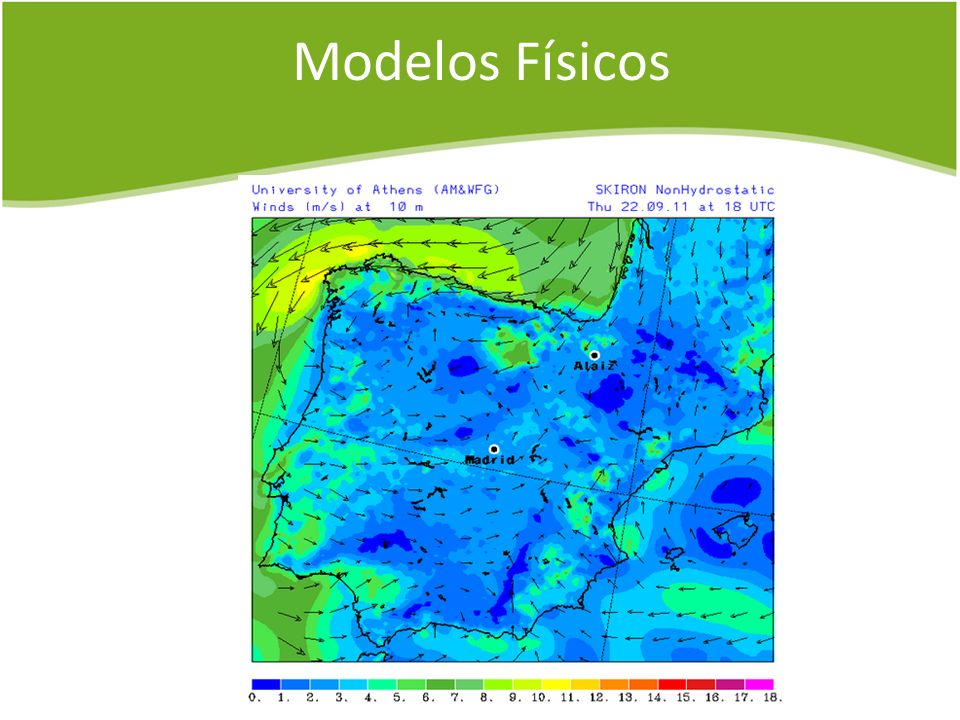 Modelos Físicos