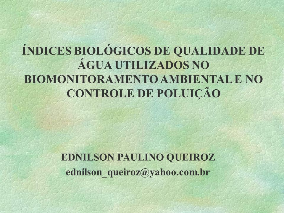 EDNILSON PAULINO QUEIROZ