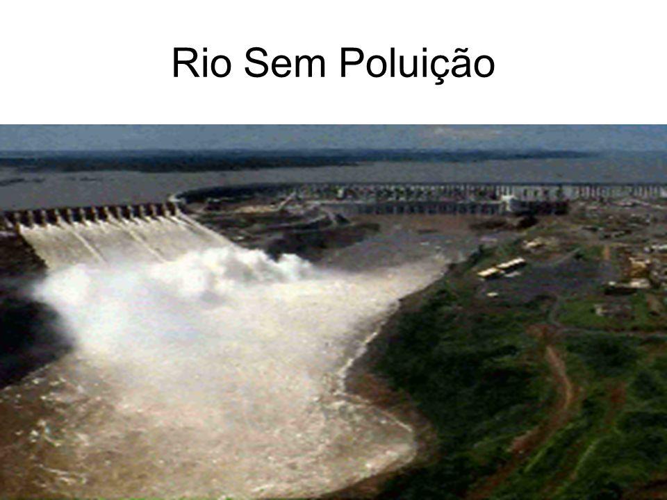 Rio Sem Poluição