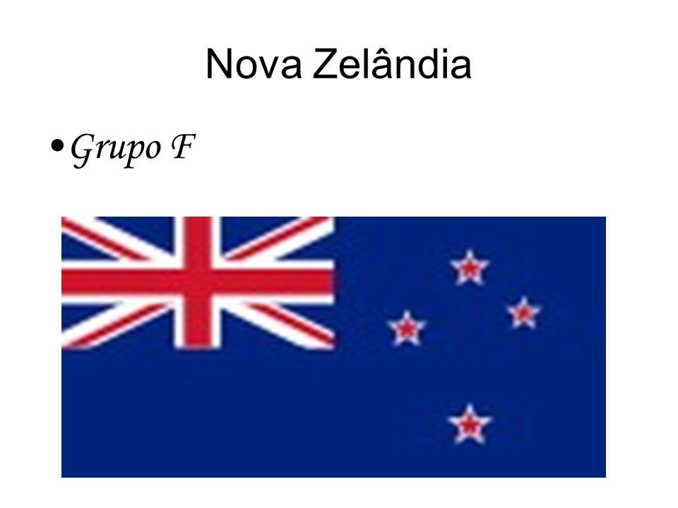 Nova Zelândia Grupo F