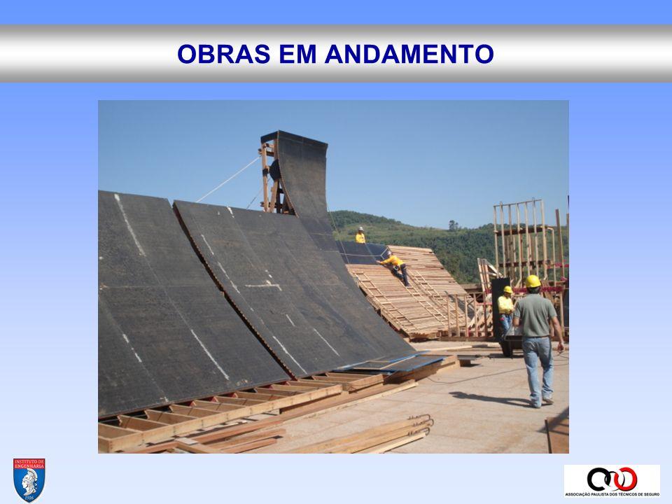OBRAS EM ANDAMENTO 7