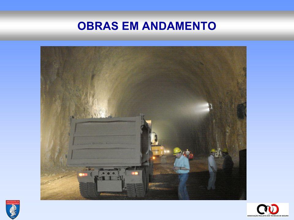 OBRAS EM ANDAMENTO 8