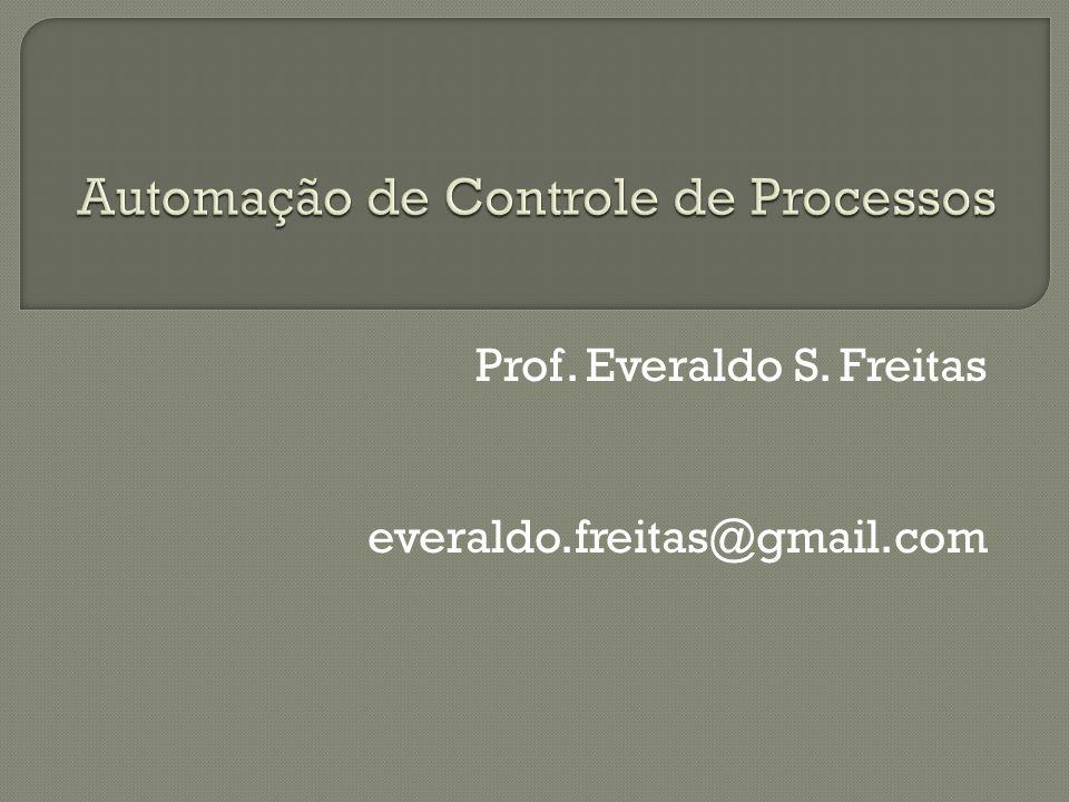 Automação de Controle de Processos