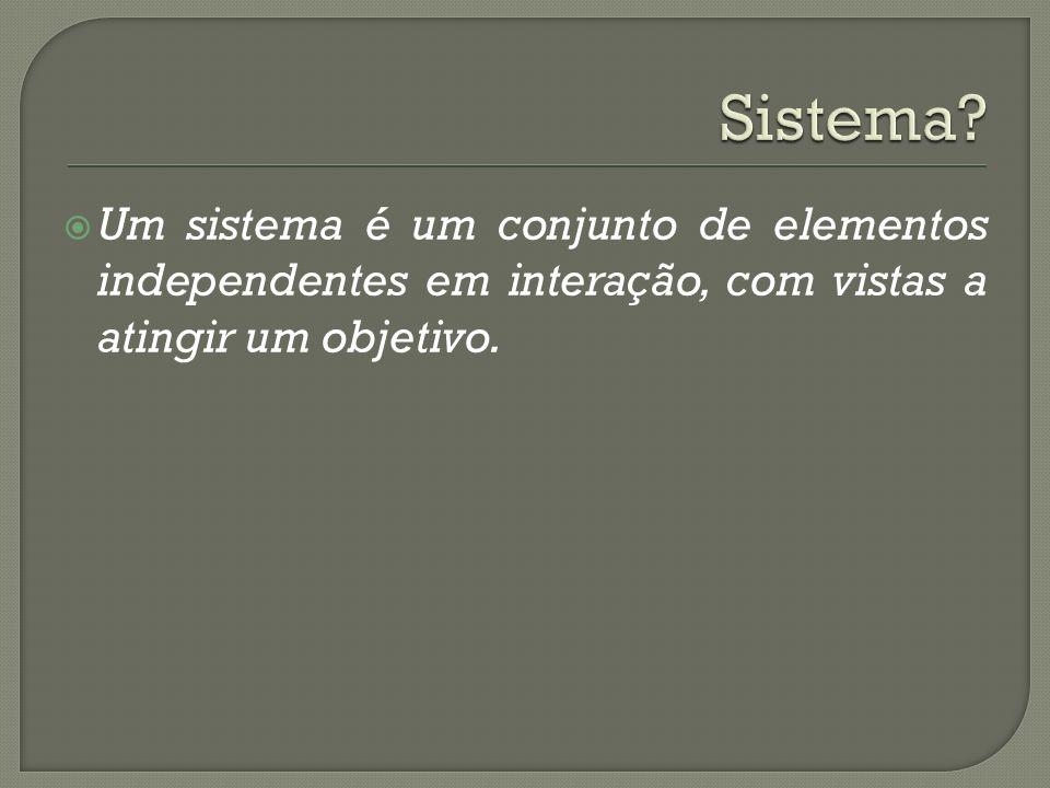Sistema.