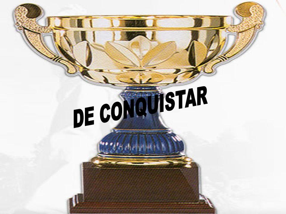 DE CONQUISTAR