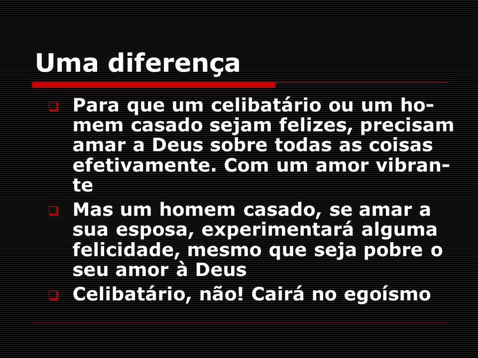 Uma diferença