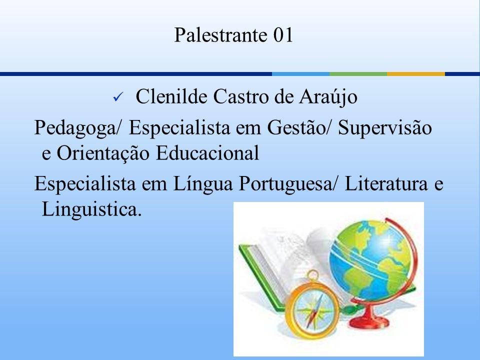 Clenilde Castro de Araújo