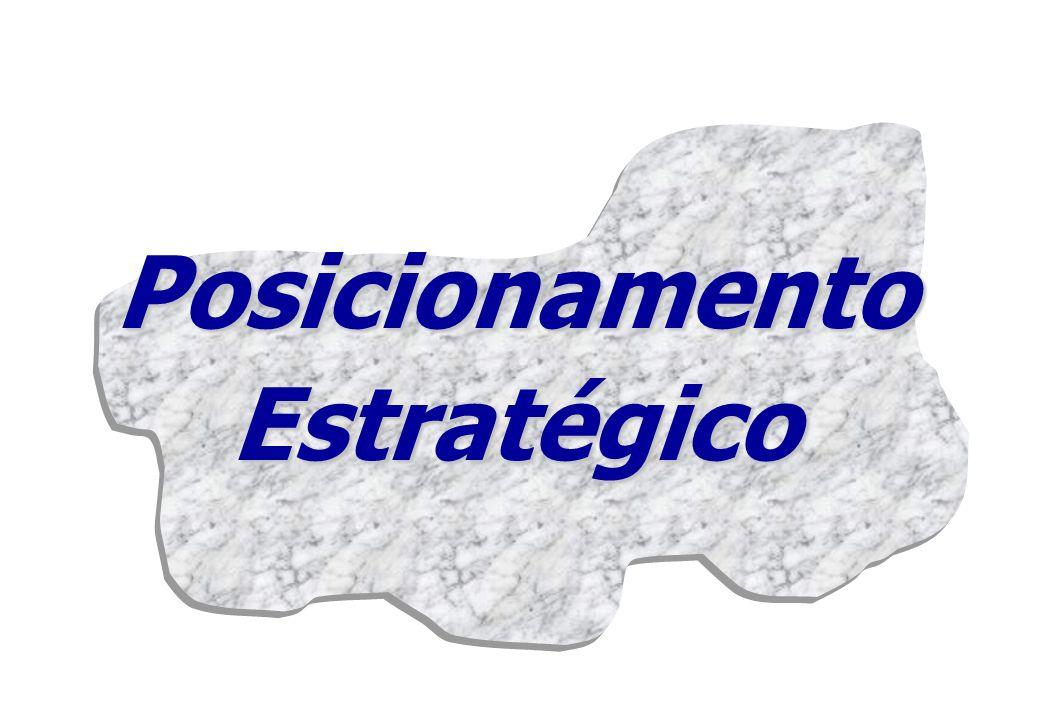 Posicionamento Estratégico