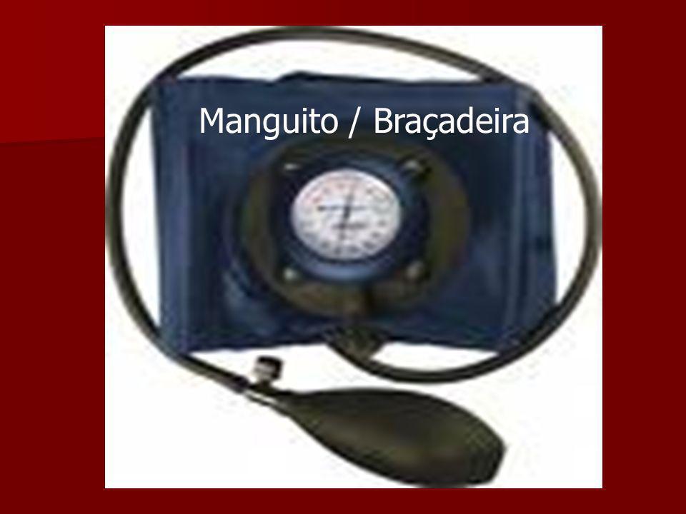 Manguito / Braçadeira