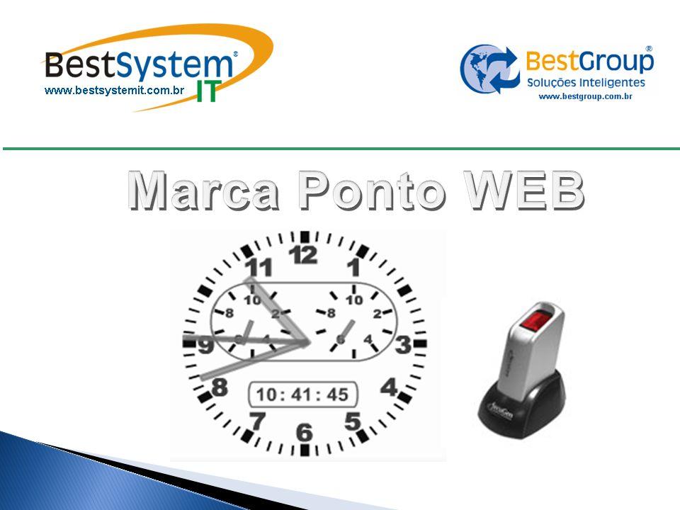 Marca Ponto WEB