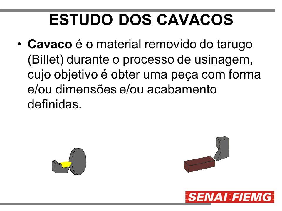 ESTUDO DOS CAVACOS