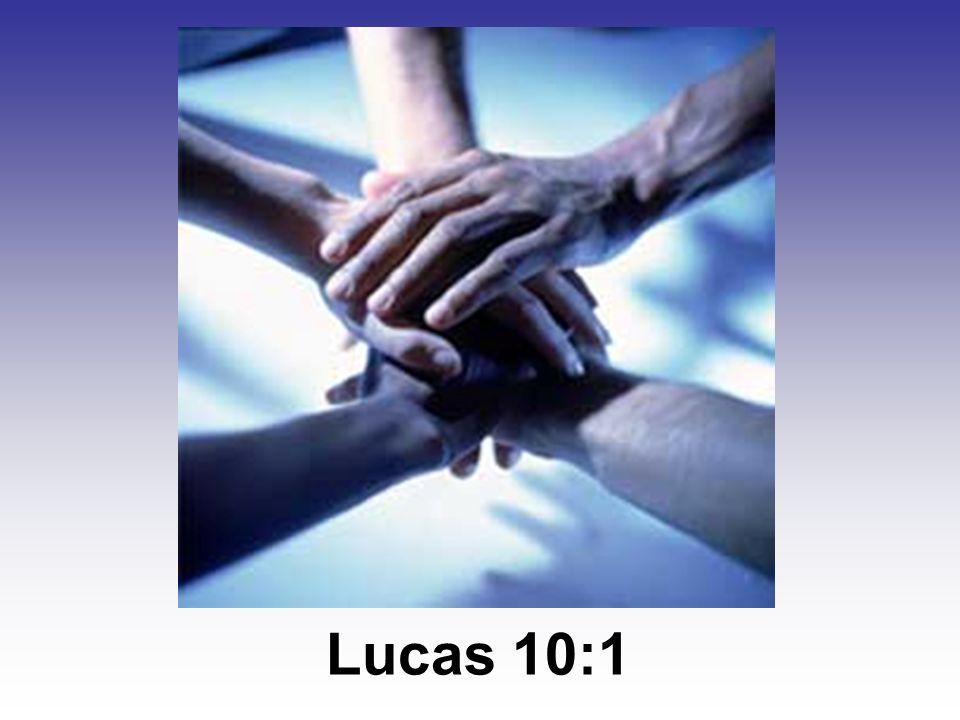Lucas 10:1