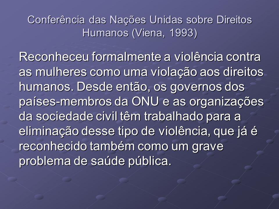 Conferência das Nações Unidas sobre Direitos Humanos (Viena, 1993)