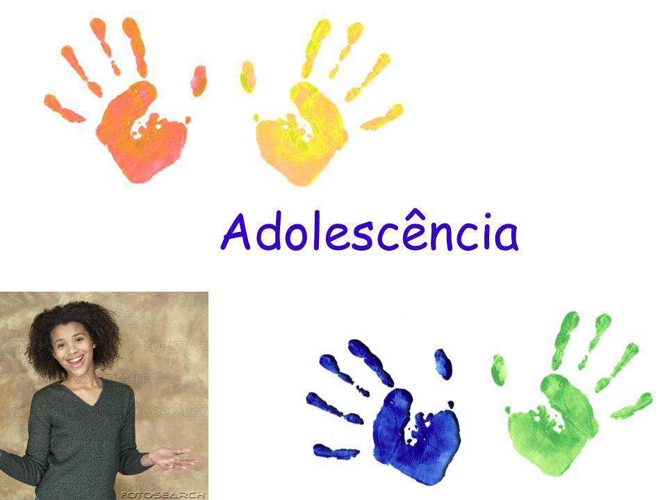 Adolescência